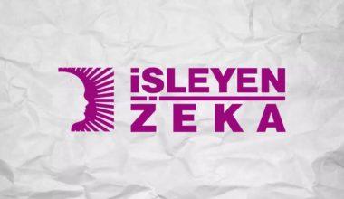 İşleyen Zeka Yayınları 8. Sınıf Türkçe Dersi 5. Deneme Sınavı