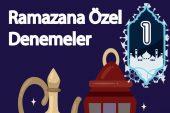 Ramazana Özel LGS Türkçe Deneme Sınavı-1