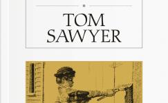 Tom Sawyer Kitabı İle İlgili Sorular ve Cevapları