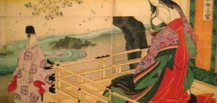 Dünyanın İlk Romanı: Genji'nin Hikayesi