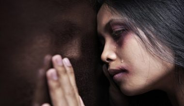 Kadına Şiddet İle İlgili Kompozisyon Yazınız.