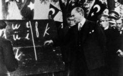 Atatürk'ün Öğretmenler İle İlgili Özlü Sözleri