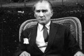 Atatürk İle İlgili Söylenmiş Sözler